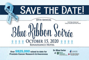 Blue Ribbon Soiree